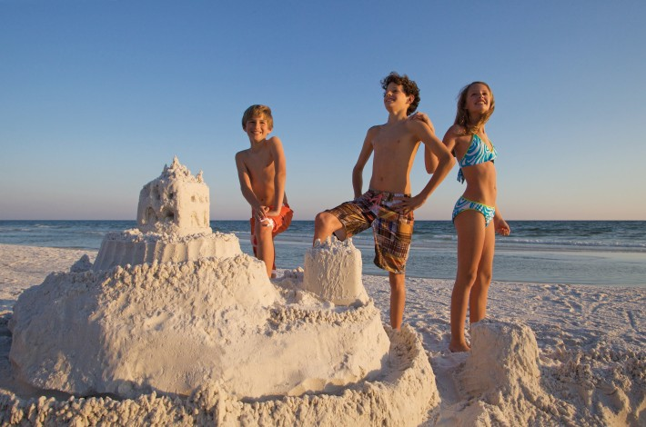 Where to find Family Fun: Sandestin