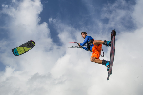 Where to Find Ultimate Kitesurfing