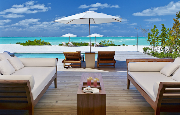 Wellness Travel at Parrot Cay