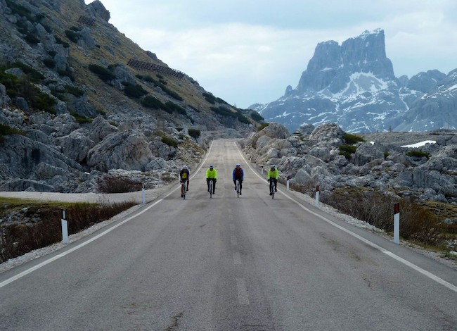 3 Awesome Cycling Trips to Take This Year