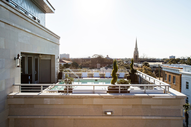 4 Dreamy Rooftop Resorts in the Eastern Seaboard