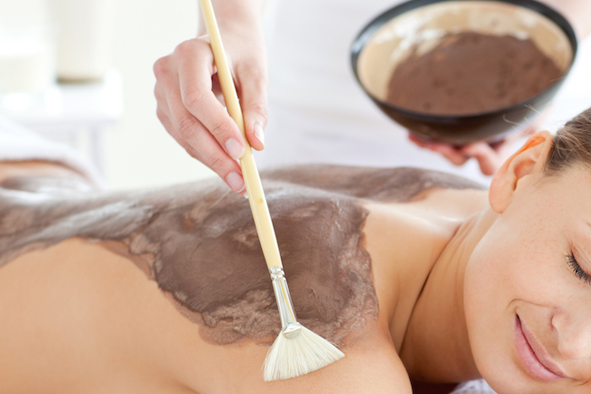 14 Holiday-Flavored Spa Treatments