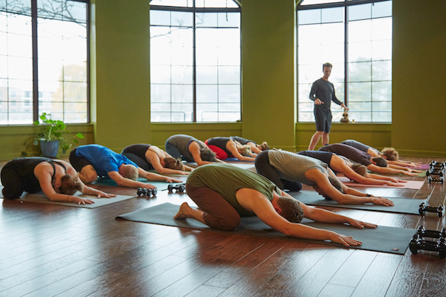 Yoga Retreat Hot List at Destination Kohler