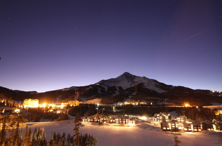 Big Sky Resort is Faster and Easier than Ever
