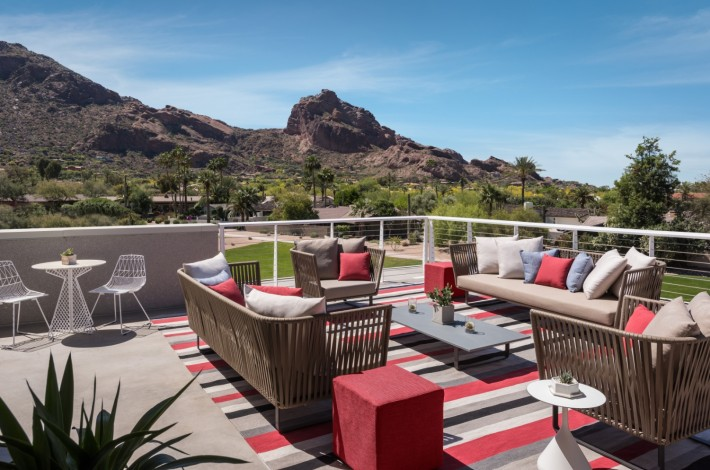 A February Wellness Retreat in Arizona Not to Miss