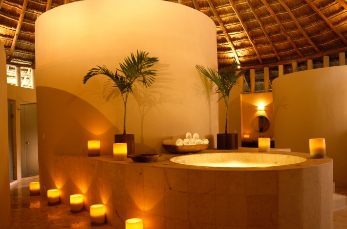 Five Transformational Spa Experiences on Our Wish List